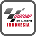 MotoGP Indonesia icon