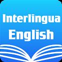Interlingua English Dictionary icon