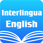 Interlingua English Dictionary icon
