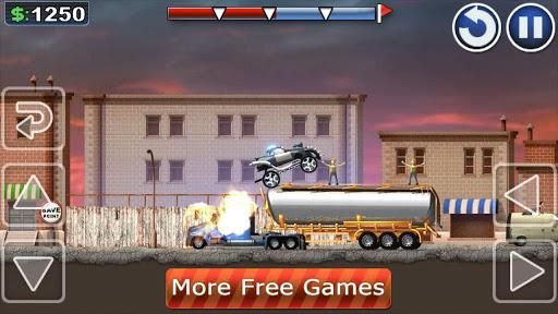 Hell Cops Free 1.0.1 screenshots 1