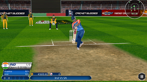 World Cricket Championship  Lt  captures d'écran 3