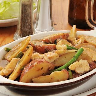 Chicken Green Bean Potato Casserole Recipes.