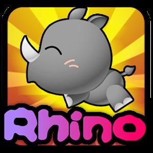 Rhino Hopping 街機 App Store-愛順發玩APP