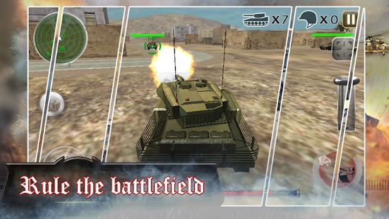 how to play genji into tanks