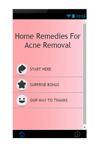 Home Remedies For Acne Removal