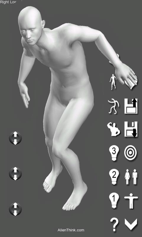 Download Pose Tool 3D Apk   Comics - Alternative App