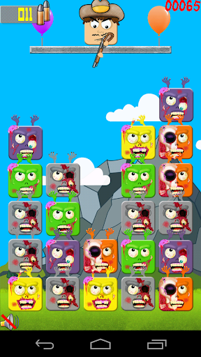 Zombie Tower