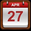 South African Calendar 2016 icon