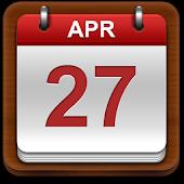 South Africa Calendar 2015