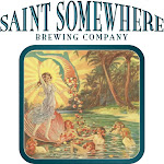 Logo for Saint Somewhere Brewing Company
