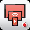 Vodafone Thuis TV icon