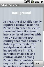 Bahrain Quick Facts