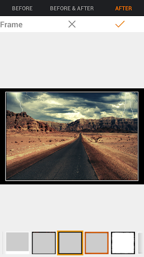 Photo Editor HDR FX Pro  screenshots 14