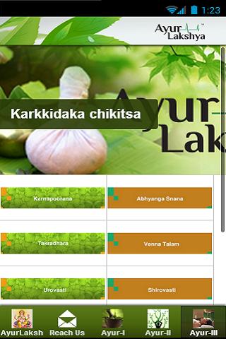 AyurLakshya