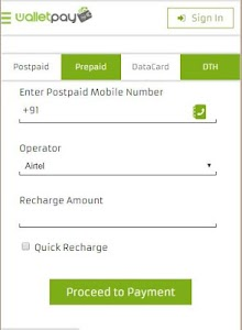 WalletPay screenshot 3