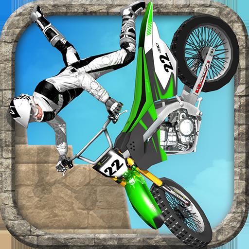 Temple Bike Racing 3D