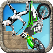 Temple Bike Racing 3D