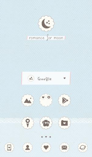 romance for moon 도돌런처 테마