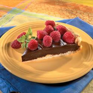 Campbell's Kitchen Chocolate Velvet Torte