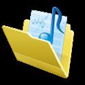 Thư viện lời bài hát (offline) logo