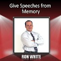 Give Speeches from Memory icon
