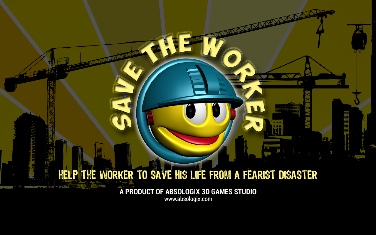 Save the Worker- screenshot