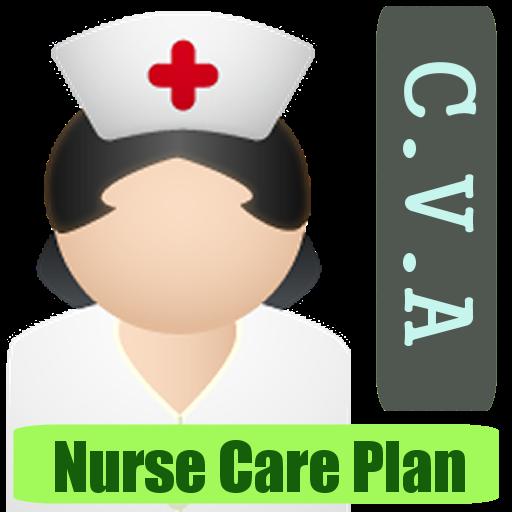 Nurse Care Plan CVA
