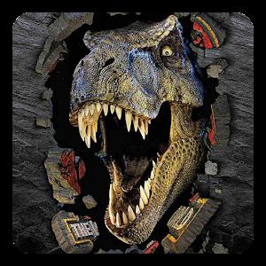 恐龍的聲音 LOGO-APP點子