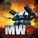 MetalWars3 icon
