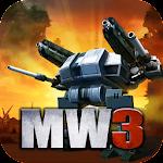 MetalWars3 v1.2.4 (Mod Money/XP)