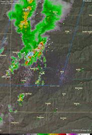 PYKL3 Radar (USA NEXRAD/TDWR) Screenshot 20
