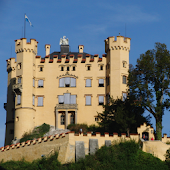 Germany Hohenschwangau Castle
