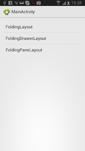 Folding Demos