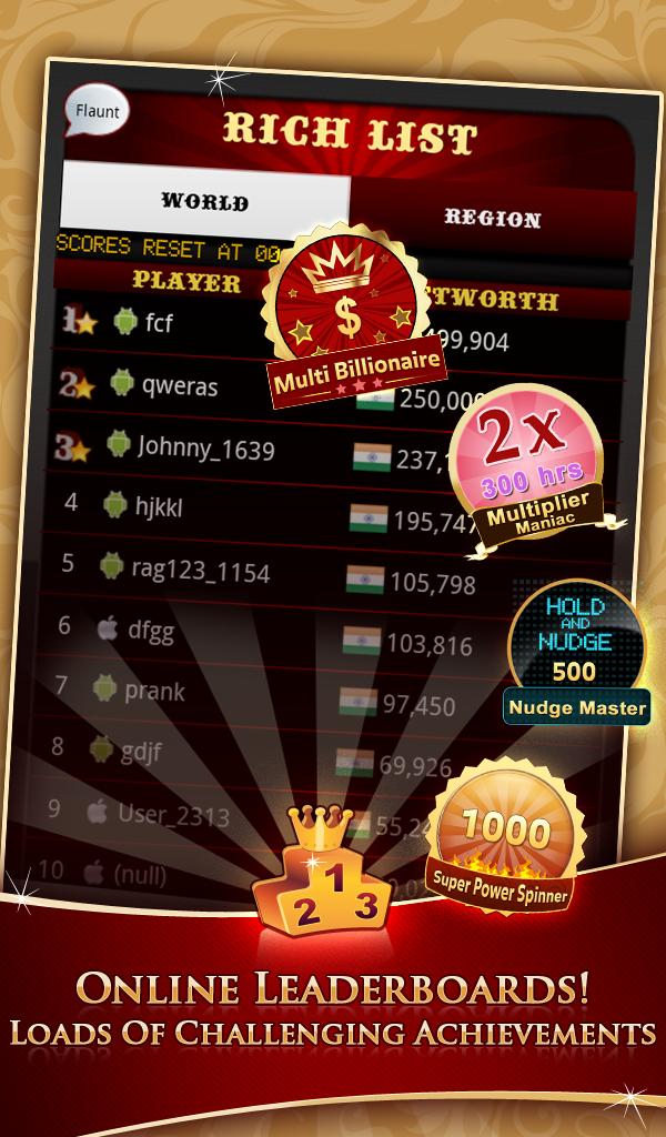 Slot Machine - FREE Casino screenshot #18