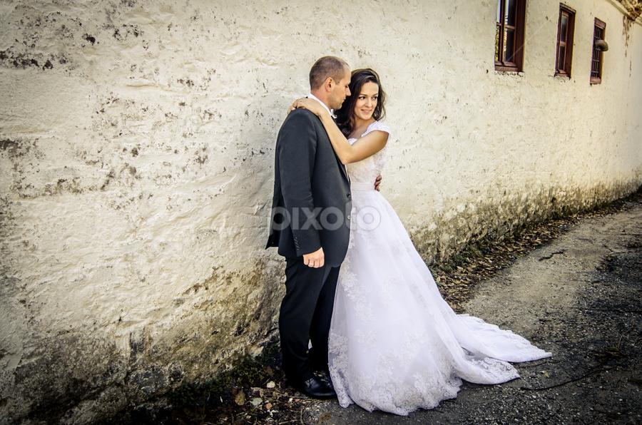 SofiaCamplioni.Com-8064 by Sofia Camplioni - Wedding Bride & Groom