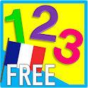 FlashCard123 edu French free icon