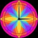 Art Clock Live Wallpaper icon