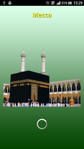 Find Mecca for Android