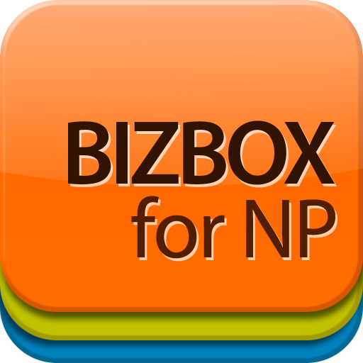 BIZBOX For NP Android APK Download Free By Douzone