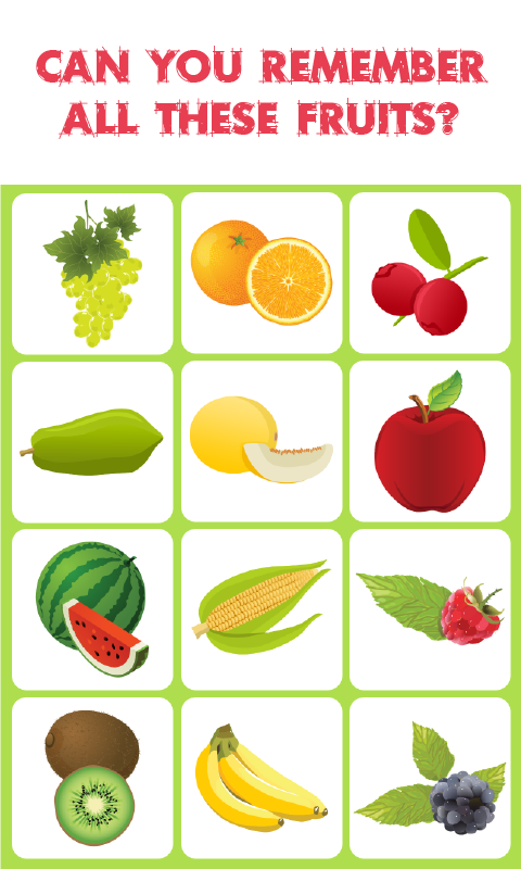 fruit matching game online