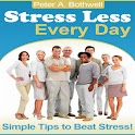 Stress Less Every Day logo