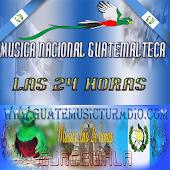 Guatemusicturadio Guatemala