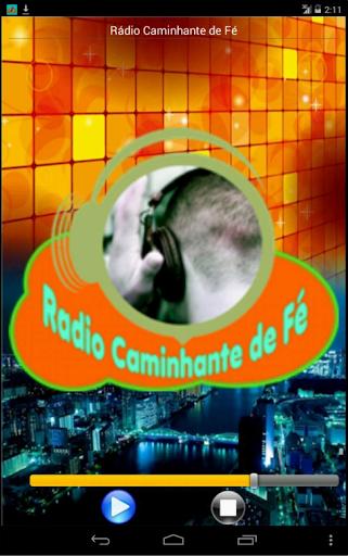 Radio Caminhante de Fé