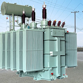 Nucon Electrical Transformers