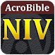 AcroBible NIV icon