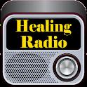 Healing Radio icon