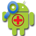 Airpush Finder icon