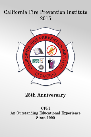 CA Fire Prevention Ins. 2015