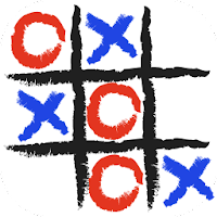 TicTacToe for SmartWatch 0.0.4
