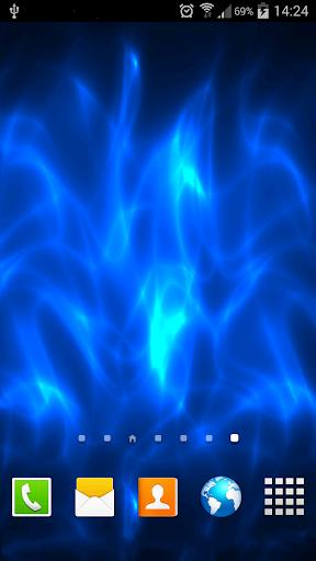 Energy of galaxy HD Wallpaper